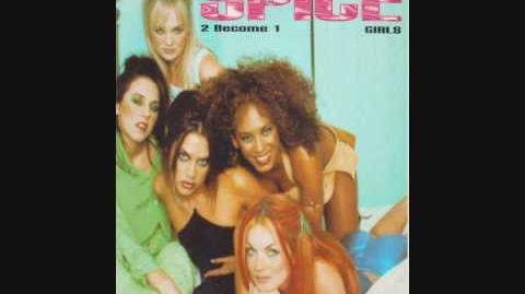 Spice Girls - Sleigh Ride-0