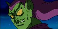 Green Goblin (Norman Osborn) gallery