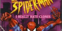Spider-Man: I Really Hate Clones