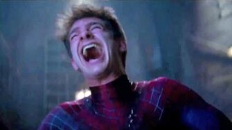 The Amazing Spider-Man 2 - Official Trailer 3 Extended HD 2014 Movie