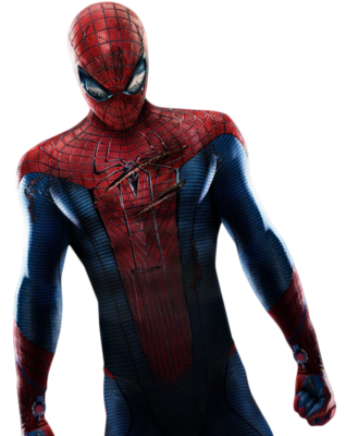 File:The-Amazing-Spider-Man-psd83692.png
