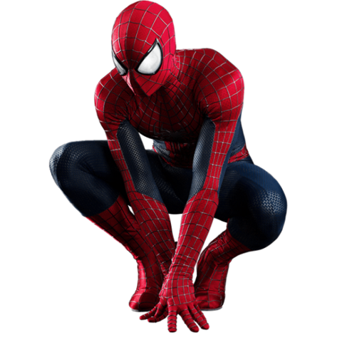 File:Amazing-spiderman.png