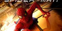 Spider-Man (score)