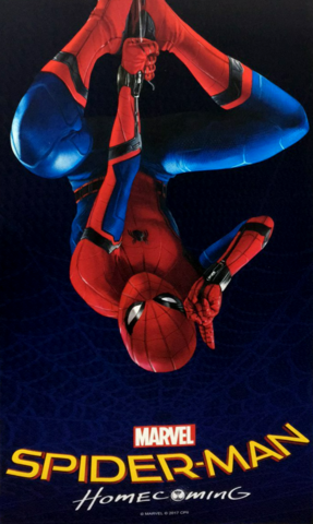 File:Spider-Man Homecoming.png