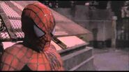 Green Goblin Jumps Off The Building (Deleted Scene) - Spider-Man (1080p)