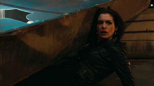 Felicia Hardy (Anne Hathaway)