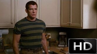 Flint Marko Visits His Daughter - Spider-Man 3-(2007) Movie Clip Blu-ray HD
