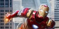 Iron Man (Robert Downey Jr.)