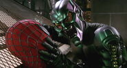 Green Goblin I movie h1