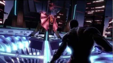 Spider-Man Shattered Dimensions - Hard Playthrough - Act 1 - Hobgoblin