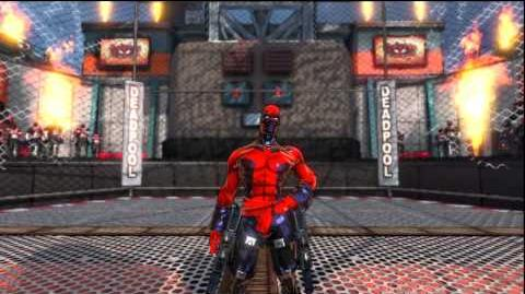 Spider-Man Shattered Dimensions (PS3) -- Final Fight vs Deadpool