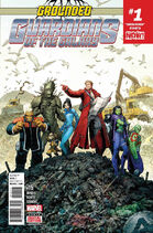 Guardians of the Galaxy Vol. 4 -15