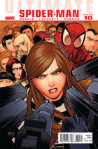 Ultimate Comics Spider-Man Vol