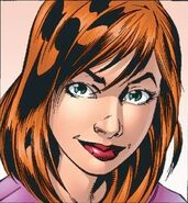Mary Jane (Earth-1610) from Ultimate Spider-Man 13