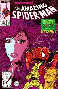 Amazing Spider-Man Vol 1 309