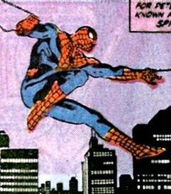 Peter Parker (Earth-8982)