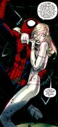 Emma Frost & Spider-Man