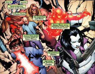 X-Men (Earth-1815)