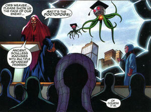 Doctopoids (Earth-616)