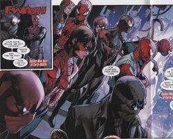 Superior Spider-Army (Spider-Verse) (Multiverse)