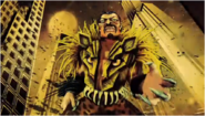 Kraven Turn off the Dark