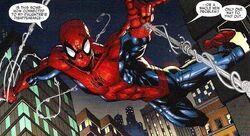 Peter Parker (Earth-91101)