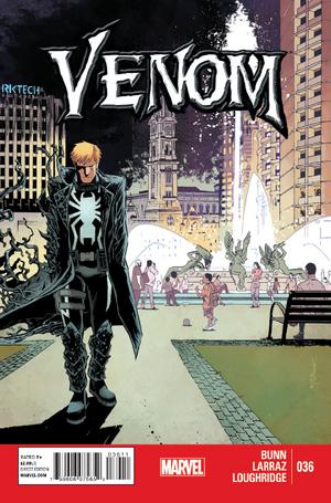 Venom Vol. 2 -36