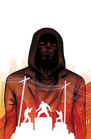 Morbius The Living Vampire Vol. 2 -8