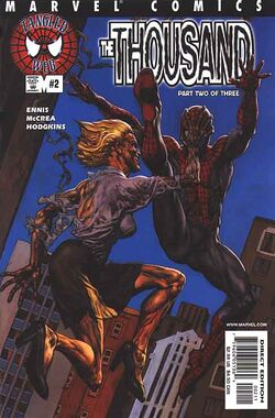 Spider-Man's Tangled Web Vol 1 2