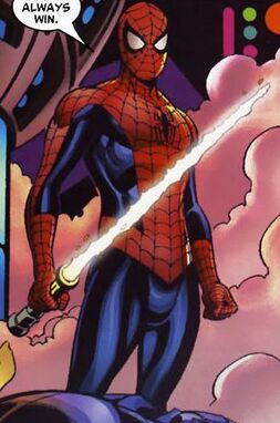 Peter Parker (Earth-6078)