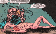 048 Cletus Kasady Naked - The Carnage Symbiote Discorporated