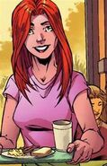 Mary Jane Watson Ultimate Spider-Man Annual 1