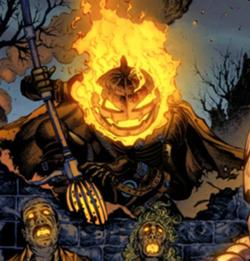 Crime Master's Jack O'Lantern (Earth-616)
