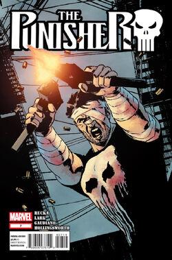 Punisher Vol. 9 -7