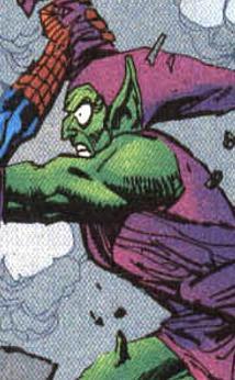 Norman Osborn (Earth-982)