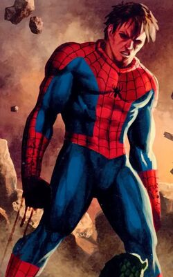Peter Parker (Earth-10294)
