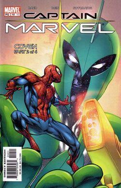 Captain Marvel Vol. 5 -10