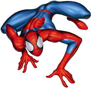 Ultimate Spidey h499