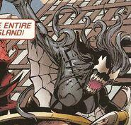 Spider-Woman Symbiote