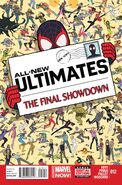 All-New Ultimates Vol. 1 -12