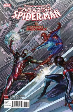 Amazing Spider-Man Vol. 4 -13