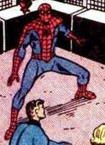 Peter Parker (Earth-7940)