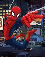 Peter Parker (Earth-TRN123)