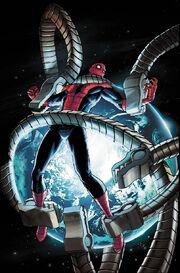 Amazing Spider-Man Vol 1 682 Textless