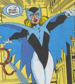 Bluebird 001
