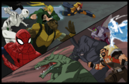 Sinister Six (episode)