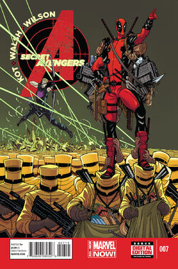 Secret Avengers Vol. 3 -7