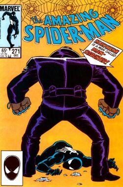 Amazing Spider-Man Vol 1 271