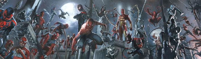 Spider-Verse DellOtto Banner-2
