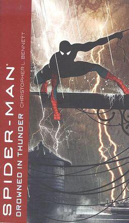 Spider-Man Drowned in Thunder (Novel)